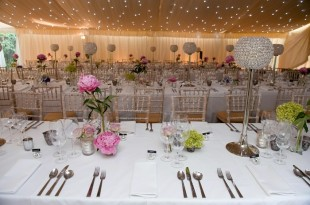hire an event stylist or coordinator