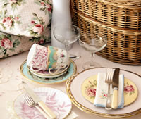 Vintage Picnic hamper Prices