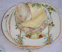 Vintage China Prices