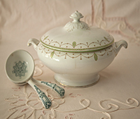 Serving Tureen