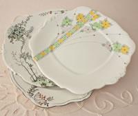 Starter/Dessert Plates