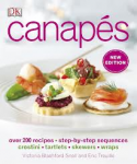 Victoria's brilliant new canape book
