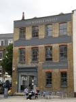 the modern pantry, clerkenwell